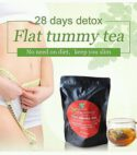 Flat Tummy Tea