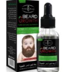 Beard Oil Growth