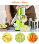 Manual Grater and Peeler